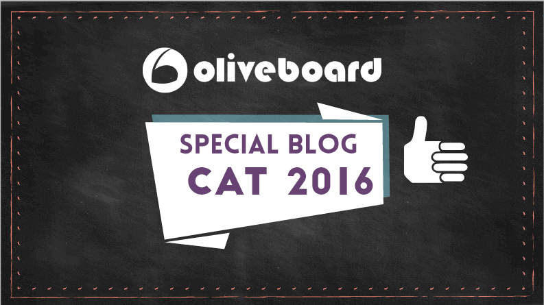 CAT Mocks 2016