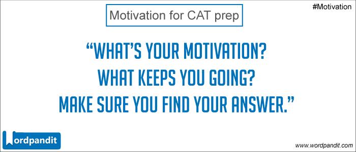 cat motivation inspiration