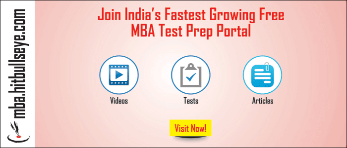 CAT-2015 Online Preparation Bulls Eye