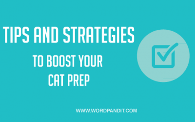 Tips to learn words for CAT Vocabulary through Root Words