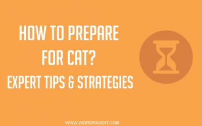 How to start preparing for CAT (IIM)? HUSTLE
