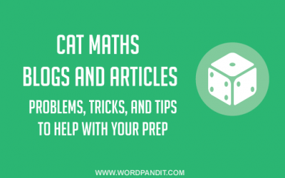 5 CAT Percentage Questions you should solve