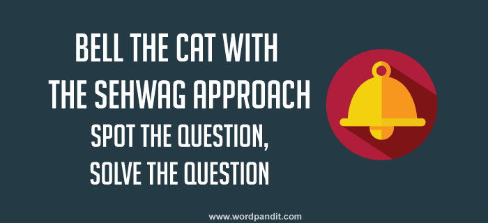 cat-question-solving-approach