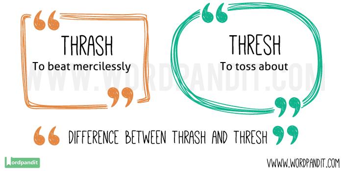 Thrash-vs-Thresh