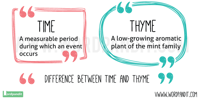 Time-vs-Thyme