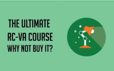 Heart to Heart: Why you should NOT buy the ultimate RC course!