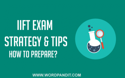 How to prepare for IIFT?